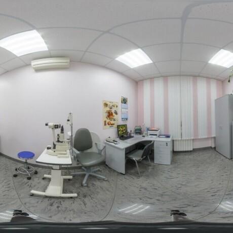 Клиника лазерной микрохирургии глаза на Маерчака, фото №1