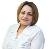 Варданян Гоар Арменовна, гинеколог-хирург