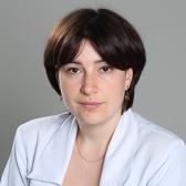 Клефортова Инна Игоревна, эндокринолог
