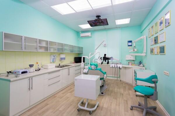 Аллада, стоматологическая клиника
