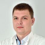 Сыркин Анатолий Сергеевич, уролог