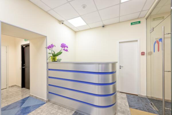 МАГНИТ, медицинский центр