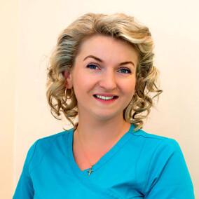 Семенова Елена Владимировна, стоматолог-ортопед