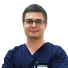 Михалевич Дмитрий Николаевич, рентгенолог в Санкт-Петербурге - отзывы и запись на приём