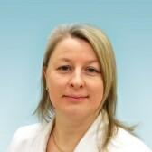 Юдина Елена Александровна, гинеколог