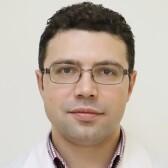 Чайковский Юрий Николаевич, невролог