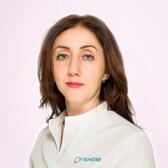 Амбарданян Кнарик Робертовна, гинеколог