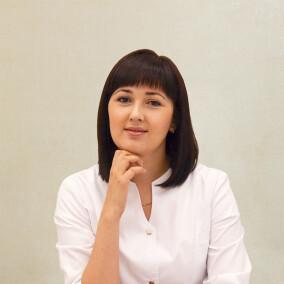 Конькова Юлия Геннадьевна, косметолог