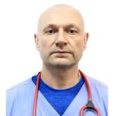 Басов Михаил Борисович, анестезиолог
