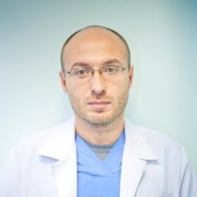 Иванюк Кирилл Владимирович, уролог