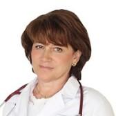 Алексеева Юлия Михайловна, кардиолог