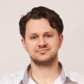 Вершутенко Дмитрий Александрович, ортодонт