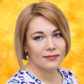 Опатовская Ольга Сергеевна, ортодонт