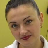 Васькова Юлия Георгиевна, невролог