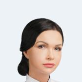 Курбетченко (Терехова) Оксана Сергеевна, врач УЗД