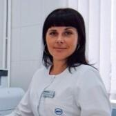 Кантемирова Марина Федоровна, дерматолог