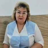Макарчук Светлана Витальевна, хирург-травматолог