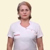 Авашева Оксана Георгиевна, подиатр