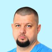 Дедушкевич Михаил Алексеевич, стоматолог-терапевт