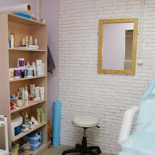 Эстетика, косметологический салон, фото №3