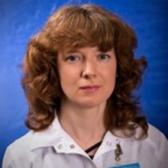 Гулевич Любовь Валерьевна, психиатр