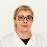 Словеснова Виктория Георгиевна, хирург