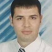 Аджави Сулейман Махмуд, офтальмолог