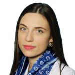 Суханова Анастасия Олеговна, гинеколог