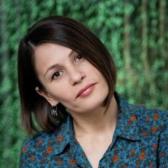 Архипова Алина Валентиновна, психолог