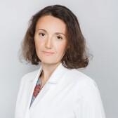 Сломинская Наталия Александровна, эмбриолог