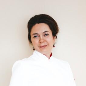 Исаева Элина Мижедовна, гастроэнтеролог, Взрослый - отзывы