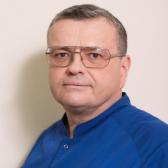 Мосько Валерий Владимирович, ортопед