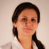 Мамедова Мехри Аймамедовна, акушер-гинеколог