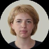 Осипова Юлия Игоревна, детский стоматолог