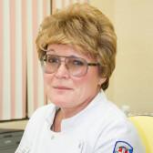 Лежнева Ирина Энриковна, врач функциональной диагностики