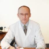 Виноградов Александр Иванович, аллерголог