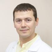Бурдейный Сергей Михайлович, хирург