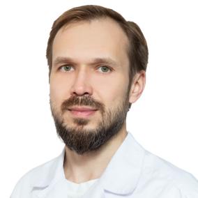 Гайдуков Станислав Сергеевич, ЛОР
