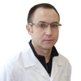 Шленский Даниил Сергеевич, уролог
