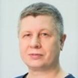 Евстифеев Виталий Вячеславович, психиатр