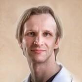 Ильин Кирилл Александрович, эмбриолог