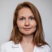 Акчурина Эльвира Дамировна, рентгенолог