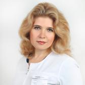 Скоробогатова Екатерина Владимировна, педиатр