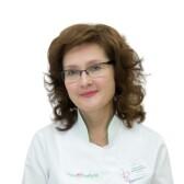 Чернова Светлана Валериевна, ЛОР