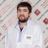 Алиев Мурад Саркасиянович, ортопед