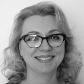Киреева Людмила Сергеевна, психолог