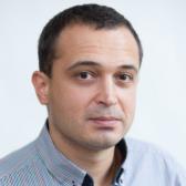 Семененко Иван Альбертович, хирург