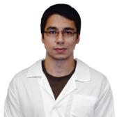 Кветка Дмитрий Борисович, ортопед