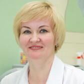 Селезнева Наталья Александровна, педиатр