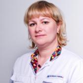 Северина Анастасия Сергеевна, эндокринолог